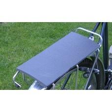 Kerékpáros táska kímélő alátét