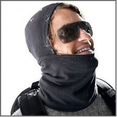 Polár arcvédő és nyakmelegítő
